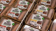Why Beyond Meat Stock Remains Beyond Perilous