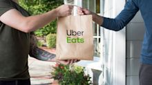 Uber snaps up Postmates in £2.65bn deal