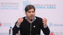 """Coronavirus en la Argentina: desde el gobierno de Axel Kicillof dijeron que """"es una actitud miserable y oportunista decir que se ocultaron muertes"""""""