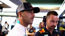Ricciardo laments 'confusing' end to life at Red Bull