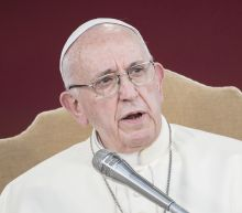 Vatican Feels 'Shame And Sorrow' Over Abuse By Pennsylvania Priests, Spokesman Says