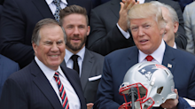 NFL commissioner Roger Goodell says Trump's attacks show an 'unfortunate lack of respect for the NFL'
