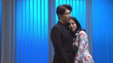 韓瑜越嗆觀眾越愛 黃少祺曝內幕:巴掌都是真打