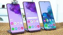 Samsung makes too damn many phones