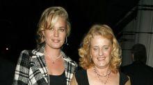 Rebecca Romijn Honors Recently Deceased Mom in International Women's Day Post