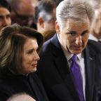 House Republicans sue Pelosi over remote voting