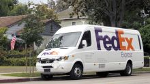 FedEx Is Finally Changing Its Tune on Amazon