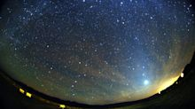 When and where to watch the Orionid meteor shower