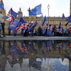 Parliament Tells Next PM It Won't Allow No-Deal: Brexit Update