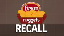 Food and medicine recalls in your grocery store