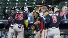 Atlanta Braves a formidable obstacle in the Dodgers' path to the World Series
