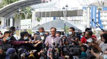 Malaysia's Anwar says facing 'malicious' probe on list of backers for PM bid