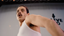 'Bohemian Rhapsody': 20 Photos of Rami Malek's Epic Transformation Into Freddie Mercury