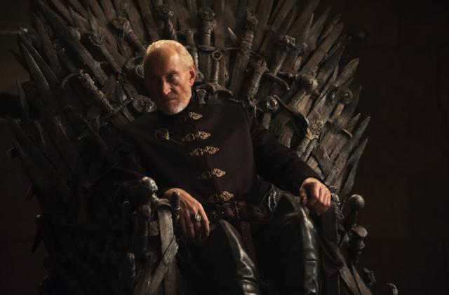 What's on your HDTV this week: 'Game of Thrones' season finale