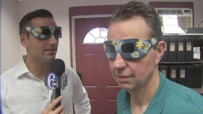Delaware Valley folks continue to hunt for eclipse glasses
