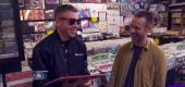 Macklemore and Ryan Lewis go record-shopping