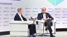 JPMorgan's Farooq: Blockchain will have a radical impact on some of our businesses