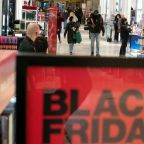 Pandemic fears, online deals thin U.S. Black Friday crowds