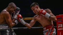 Singaporean boxer Muhamad Ridhwan's uphill fight for his sport's prominence