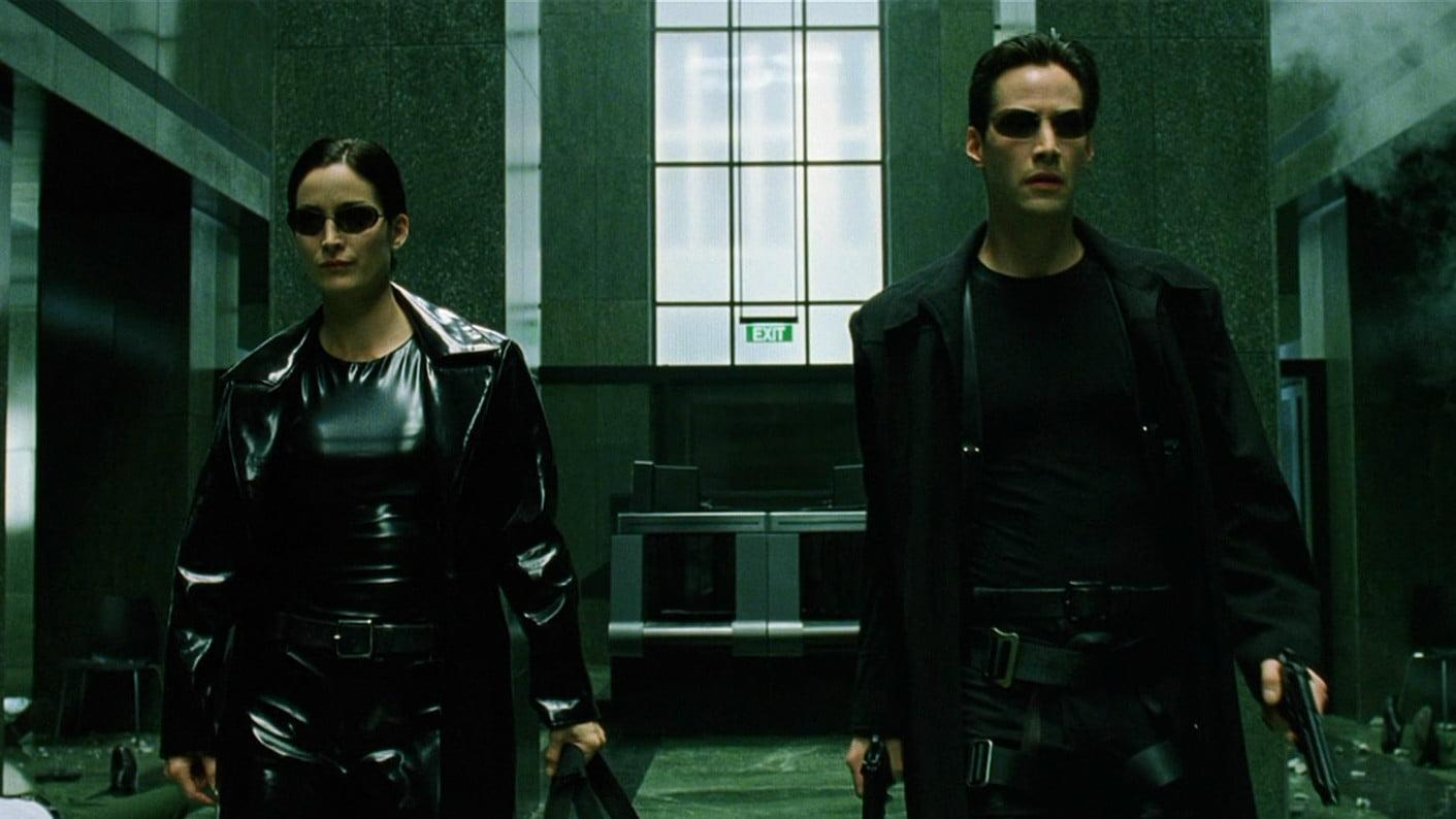 the movie matrix essay Free essay: movie the matrix in 2002, brent staples communicated with jean baudrillard about the use of his philosophy in the matrix (1999), a film written.