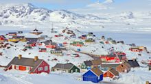 Trump Ponders Buying Greenland: A Trade War Tie-In?