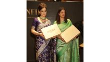 Kangana Ranaut And Sister, Rangoli Wore Absolutely Elegant Saris For This Event