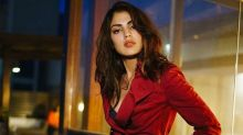 Rhea Chakraborty Lodges Complaint Against Instagram Users For Threatening Her, Police File FIR