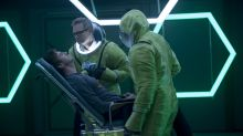 Bill Irwin from 'Legion' on portraying superheroes with complicated powers