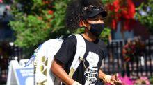 Tennis - WTA - Cincinnati - Naomi Osaka: «J'ai dû couper mon téléphone»