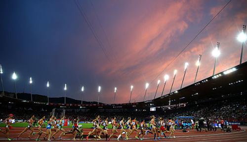 Leichtathletik: EM 2020 findet in Paris statt