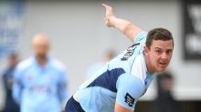 Hazlewood amps up workload, ready for ODIs