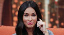 Megan Fox Reckons Her Unborn Baby Talks To Her