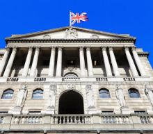 The Bank of England Puts the Pound in the Spotlight