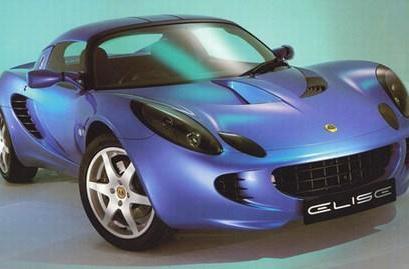 NC State preps Lotus Elise for 2007 DARPA Urban Challenge