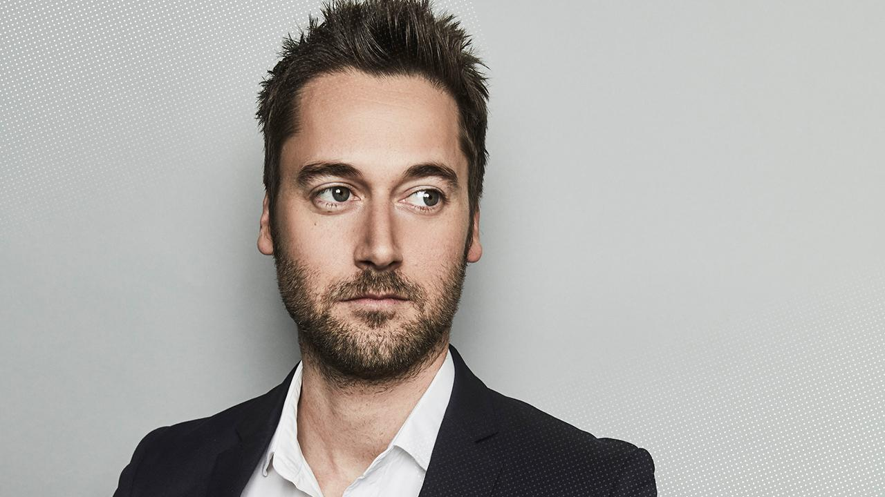 Exclusive why ryan eggold was initially skeptical of 39 the for Who plays tom keene on the blacklist