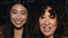 Awkwafina and Sandra Oh to Play Sisters in Comedy From 'Hocus Pocus' Sequel Writer
