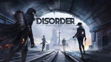 NetEase's Disorder is a Must-Play Mobile Shooter of 2019