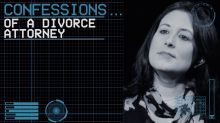 Confessions of a divorce lawyer