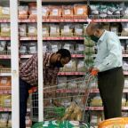 India's May retail inflation picks up to 6.30% y/y, highest in six months