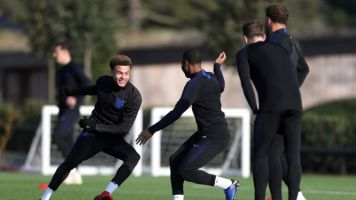 England vs Croatia team news: Three Lions injury-free ahead of Wembley Nations League clash