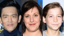 Jordan Peele's 'Twilight Zone' Reboot Adds John Cho, Allison Tolman and Jacob Tremblay