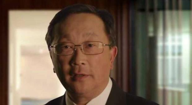 BlackBerry CEO hoping to avoid future layoffs, expects to be profitable by 2016
