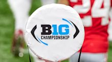 Report: Big Ten school leaders tried to avoid open-records laws while discussing 2020 football season