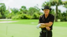 Delta Private Jets Taps Greg Norman as Brand Ambassador