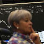 What to Watch: Global stocks drop, Saudi Arabia under pressure, Nissan delays UK pay talks