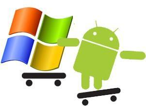 """Gartner: Android on ARM """"more snappy"""" than Windows 7 on Atom"""