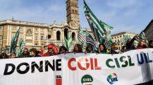 Famiglia, Furlan: Cisl sostiene appello del cardinale Bassetti