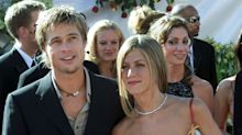 Brad Pitt sets record straight on reports he 'gifted Jennifer Aniston £60.5m marital home for 50th'