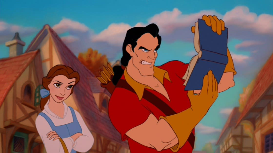 an analysis of the feminism and chauvinism in disneys children movie beauty and the beast Wicked wiles: how feminist is disney's wicked wiles: how feminist is disney's 'beauty & the 2016 iwantedwings analysis, animation, beauty and the beast.