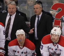 What if … the Capitals didn't hire Dale Hunter and Adam Oates? (NHL Alternate History)